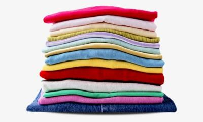 Laundry Equipment: 12 Must Have Equipments to start with