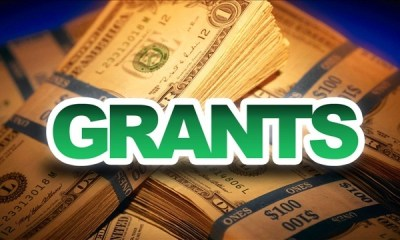 Federal government small business grants in UK