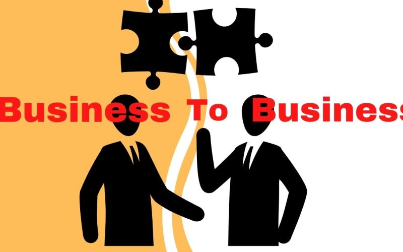Business-to-Business-B2B-How-Does-It-work