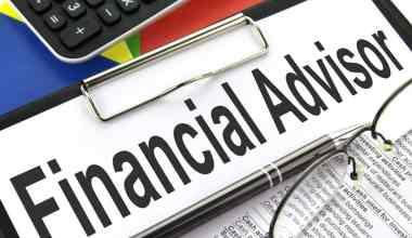 financial advisor, financial advisor career