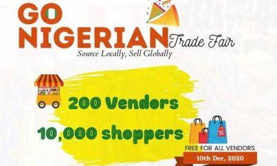 GO-NIGERIAN -RADEFAIR