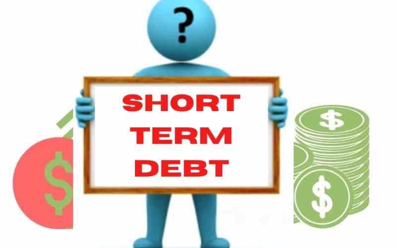 Short-Term-Debt