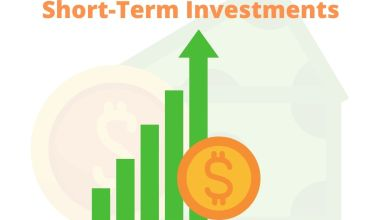 Short-Term-Investments