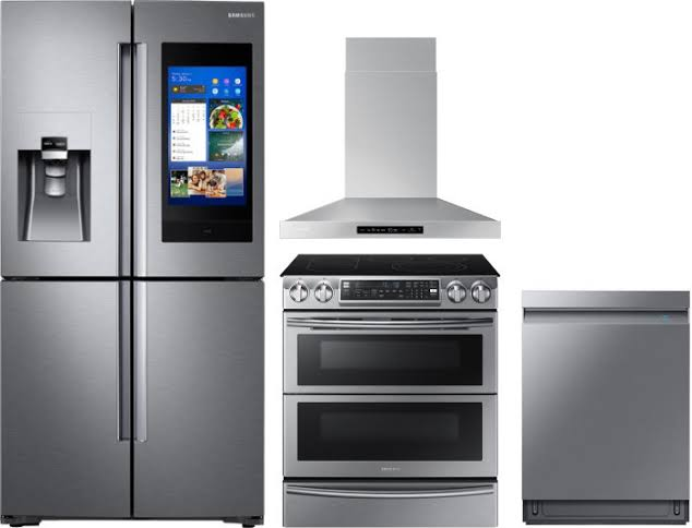 small kitchen appliances, kitchen appliances sets, kitchen apploances bundles and packages