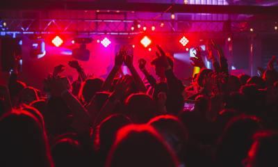 nightclub business