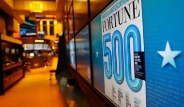 Fortune 500 companies list