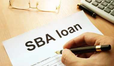 SBA loans rates, 7(a), application, Chase loan rates