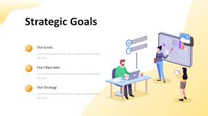 strategic goals meaning examples settings goals and objectives