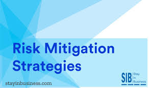 risk mitigation strategies project management examples PDF common four definition