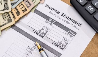 single-step-income-statement