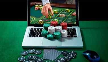 Casino business online