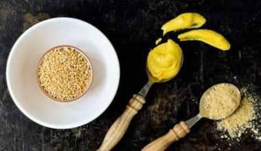 Mustard Brands