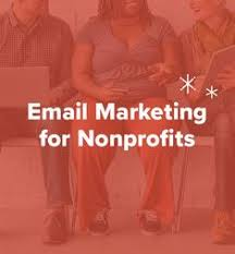 email marketing services for nonprofits