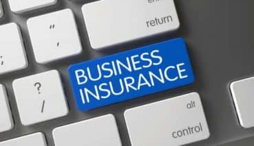 types of business insurance, cost, and examples