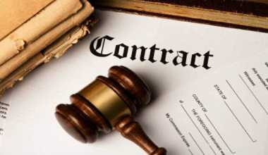 business contract lawyer breach and employment