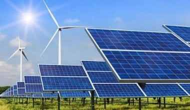 green energy companies to invest in the UK