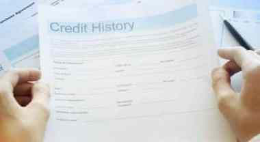 what credit score do you start with