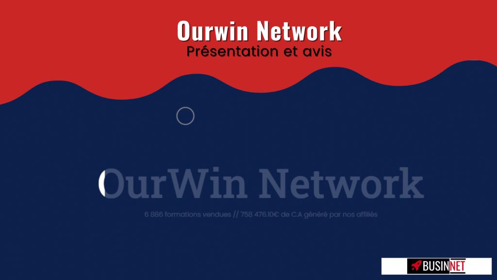 ourwin avis