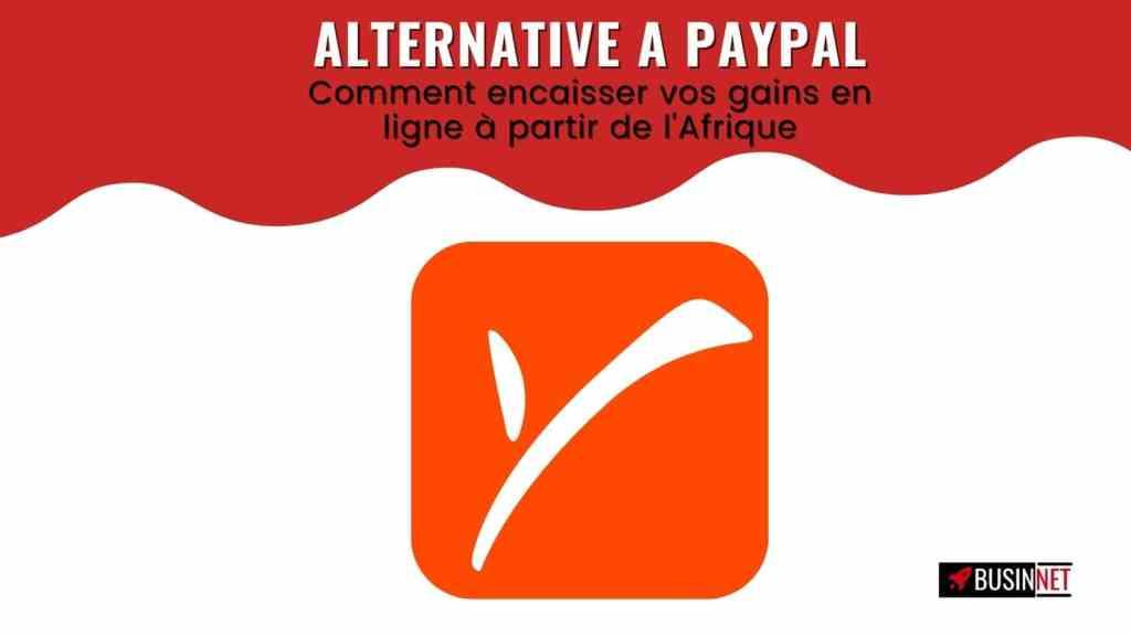 alternative à paypal