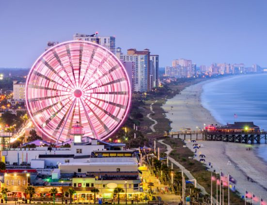 10 Cheap Spring Break Trips For The Broke College Student