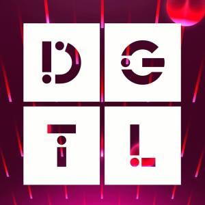 DGTL logo