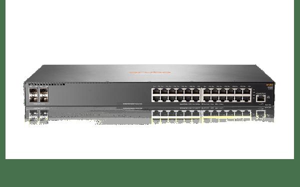 Aruba 2930F Switch Series-JL253A
