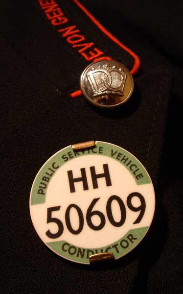 Obsolete badges
