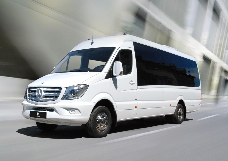 Bus Prestige 3