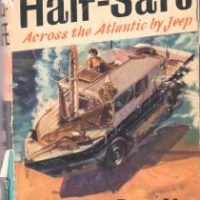 Half-Safe Across the Atlantic by Jeep
