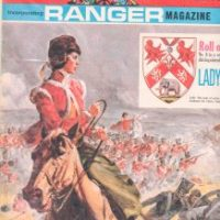 Look and Learn Incorporating Ranger Magazine No. 377