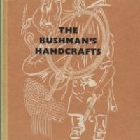 The Bushman's Handcrafts
