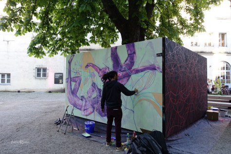 Live Painting_02_STROKE