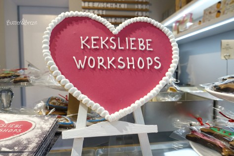Keksliebe Verzier-Workshop
