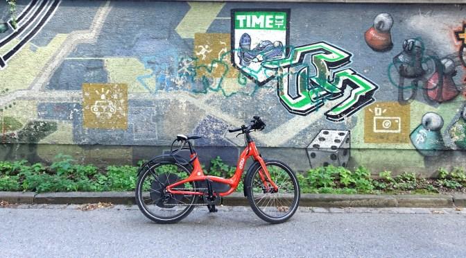 Elby E-Bike