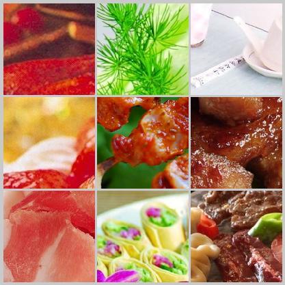 空心菜炒牛肉燴飯 愛食網 空心菜炒牛肉燴飯