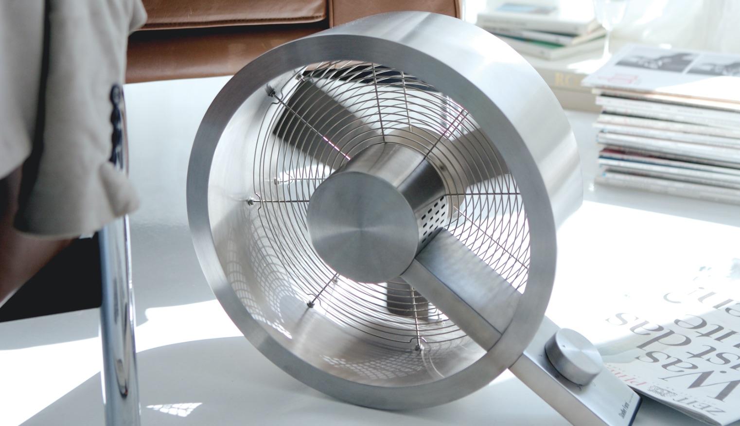 design ventilator stadler form