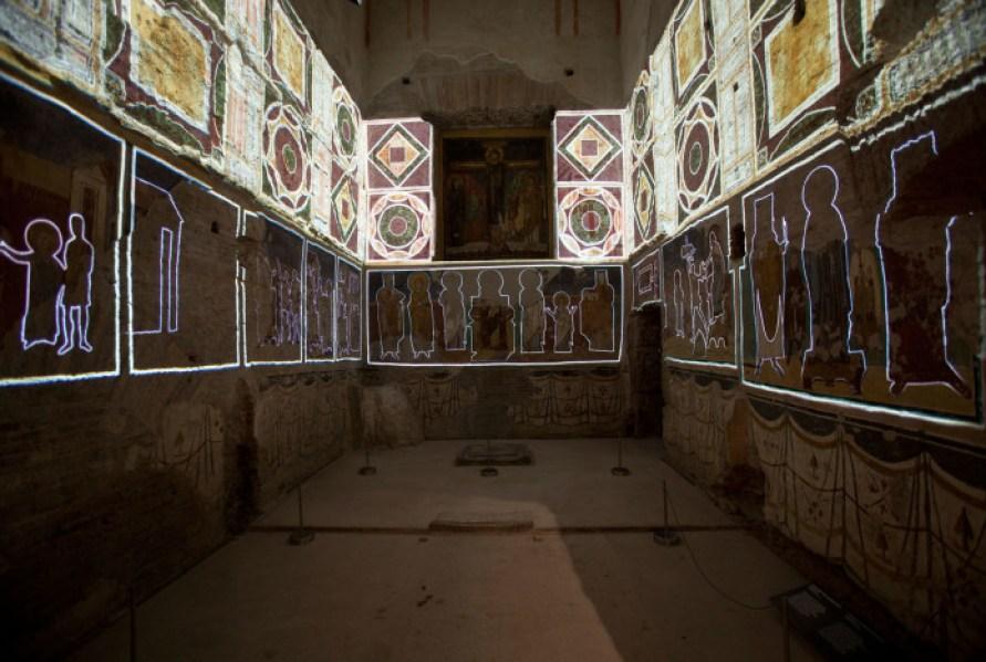 Santa Maria Antiqua - Foro Romano & Palatino con biglietto SUPER
