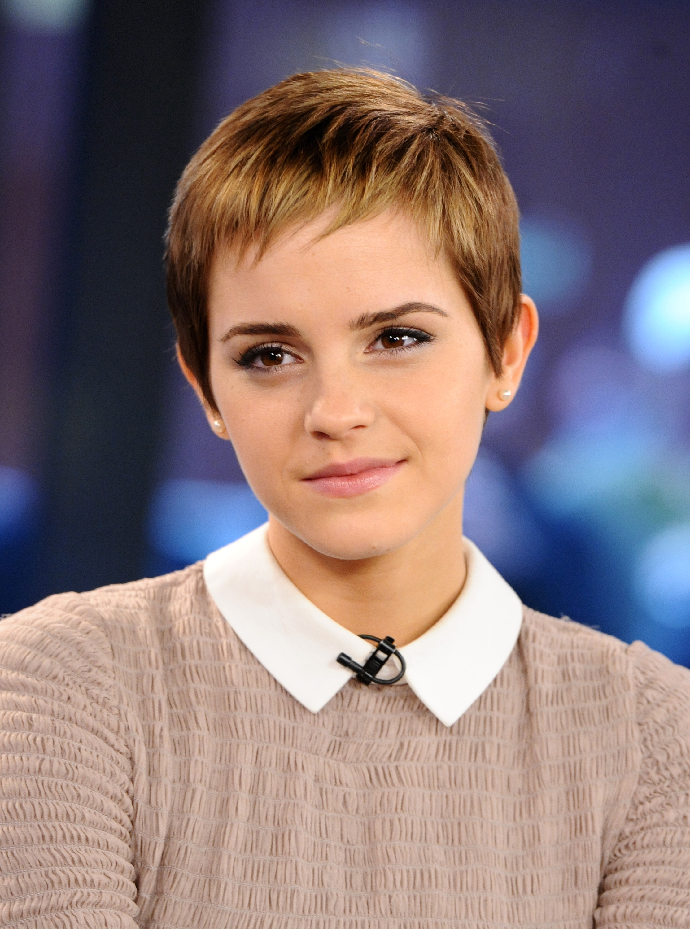 British Actress Emma Watson To Be Honored By MTV Movie