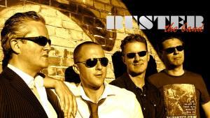 Live muziek: Buster the Band!