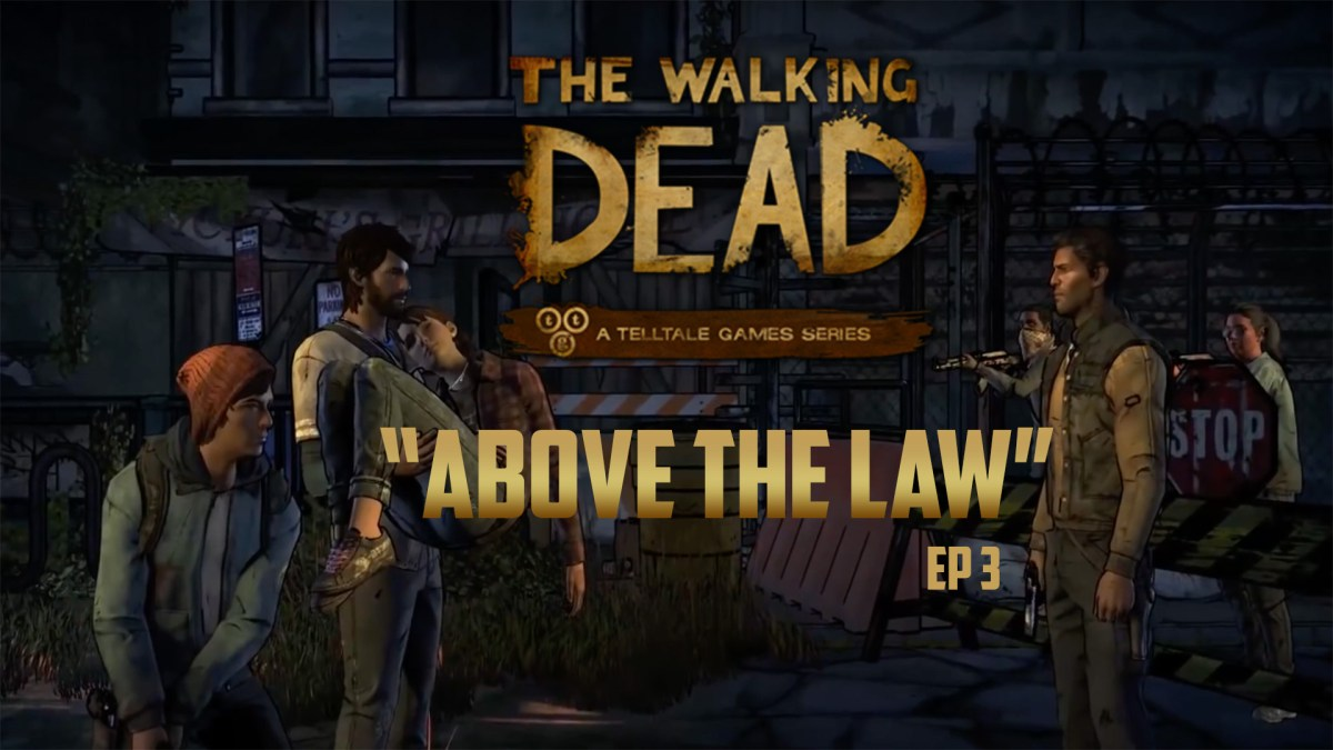 Above-the-law-The-walking-dead