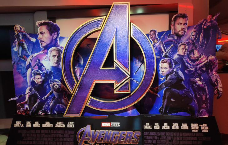 Florida Man Breaks Guinness World Record For Seeing 'Avengers' Nearly 200 Times