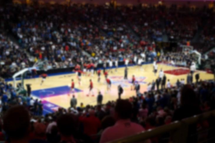 ncaa basketball view