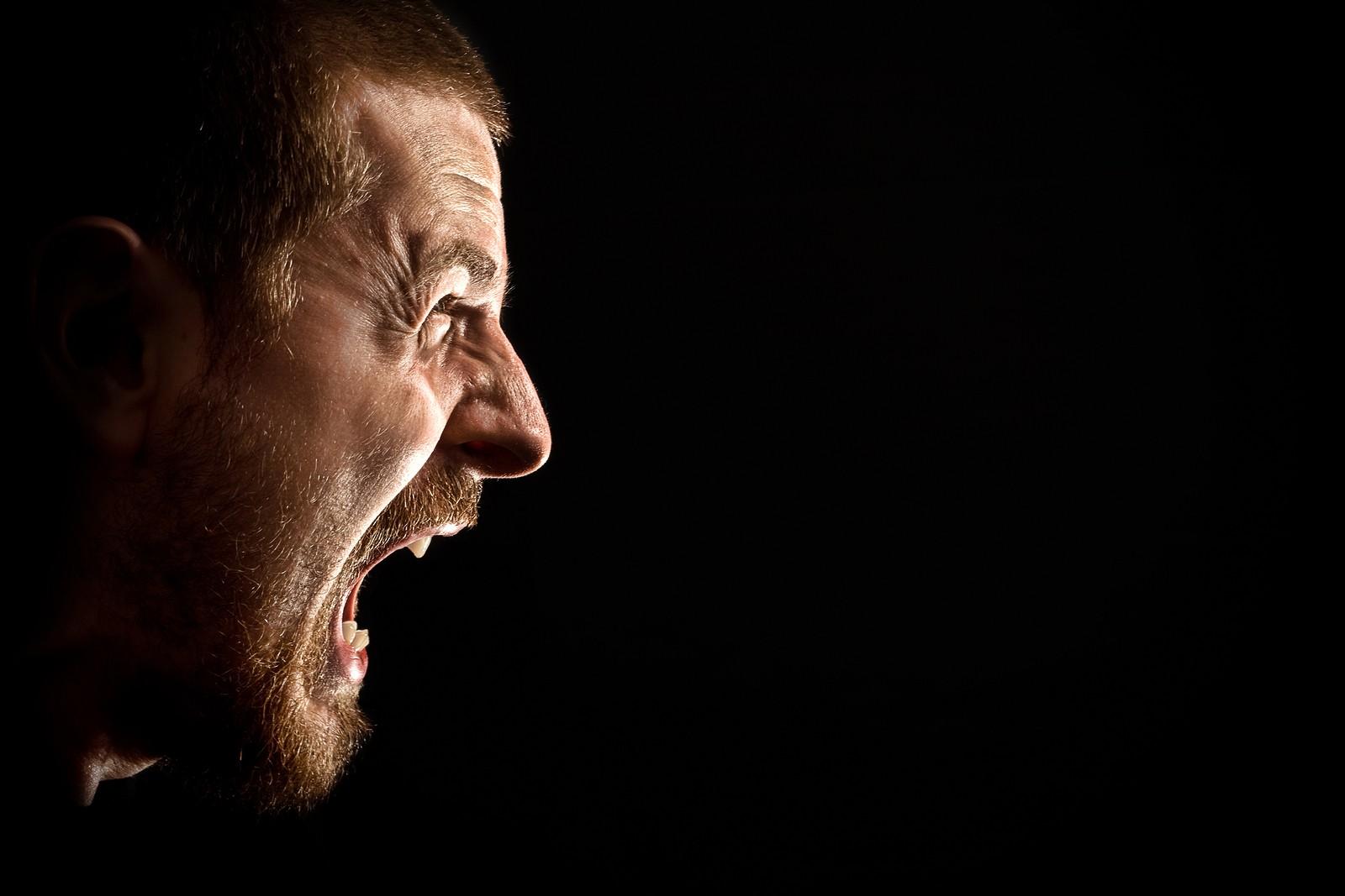 How Do I Overcome Anger