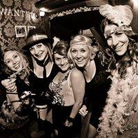 [PHOTOS] Prohibition Hospo Night @ The Boiler Room