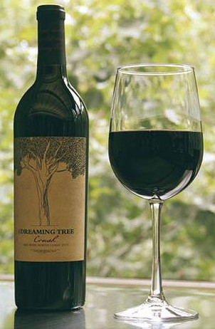 Dreaming tree wines sweepstakes and giveaways