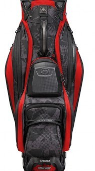 OGIO Chamber Cart Bag Review