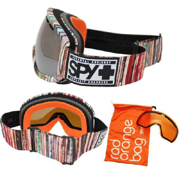 17929d87f592b SPY Marshall Goggles  Gear Review