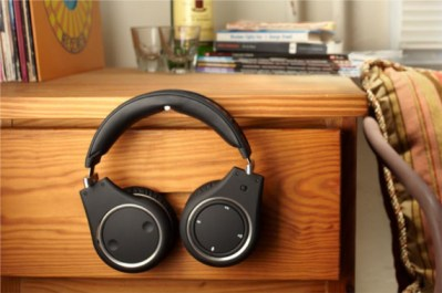 UltraFocus 8000 Headphones Review