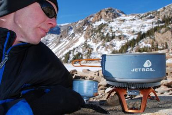 Jetboil Helios Guide Review