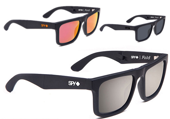 21baf5da09 SPY FOLD Sunglasses  Gear Review